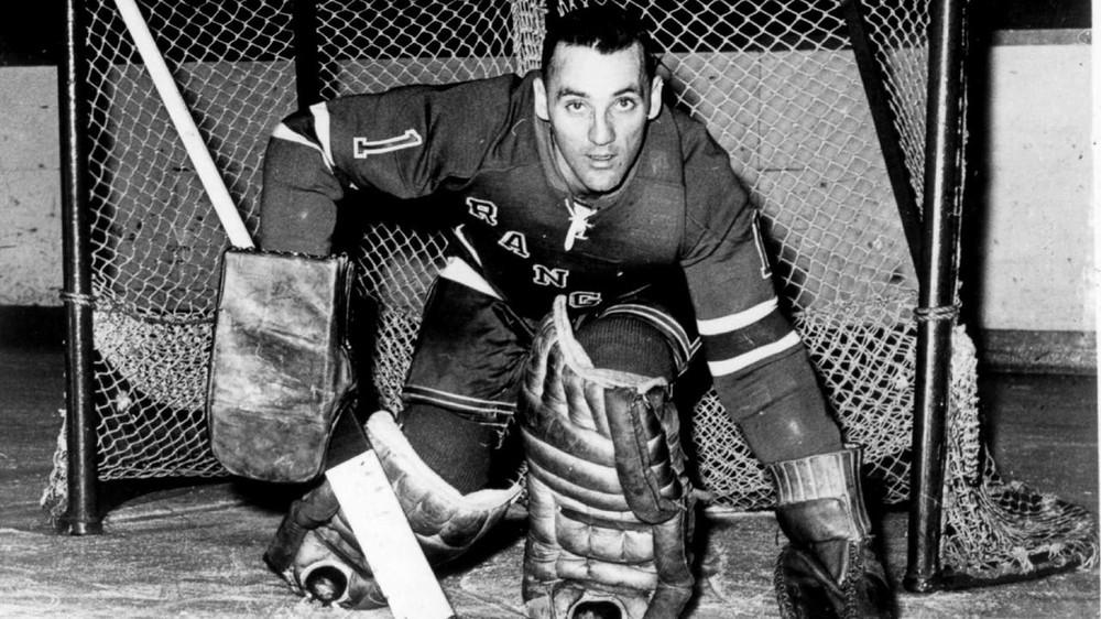 Google vinh danh Jacques Plante: Thủ thành NHL vĩ đại bậc nhất lịch sử - Ảnh 1.