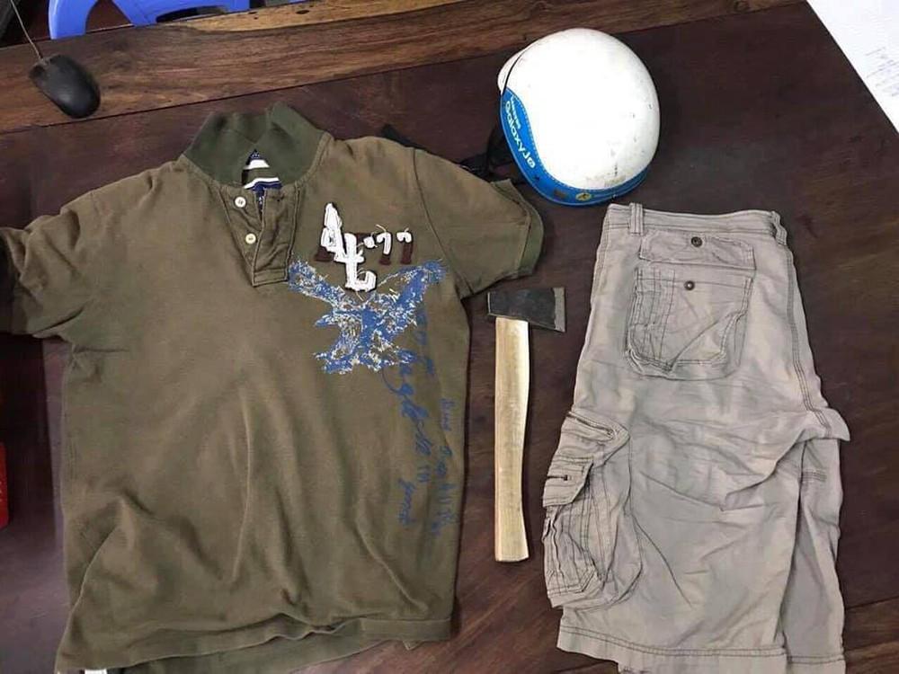 Người đàn ông dùng búa đập đầu trẻ em ở Sài Gòn - Ảnh 1.