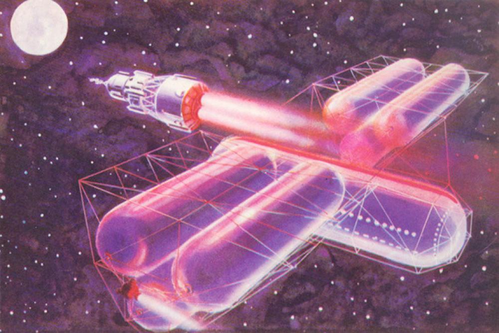 5 bí mật quốc gia bị phanh phui của Liên Xô: Đánh cắp chất xám Mỹ để đua công nghệ vũ trụ - Ảnh 9.