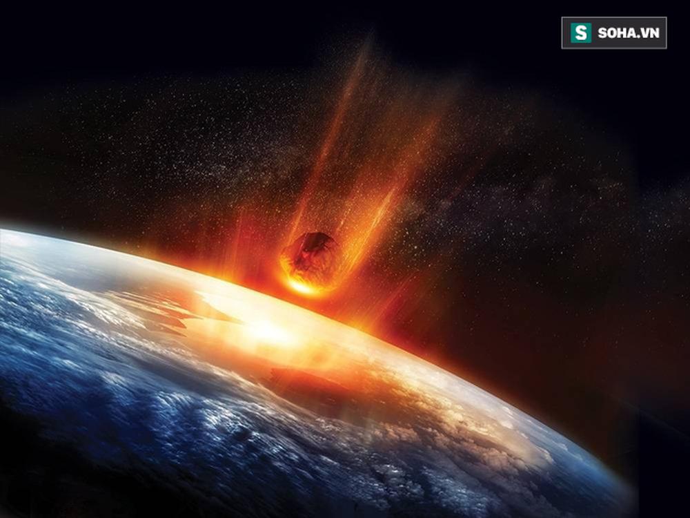Thiên thạch 1.400 tấn phát nổ gần Trái Đất: Năng lượng rất khủng khiếp, NASA ra cảnh báo - Ảnh 2.