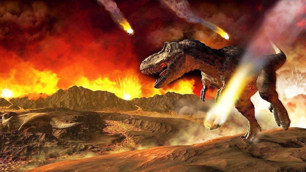 Thiên thạch 1.400 tấn phát nổ gần Trái Đất: Năng lượng rất khủng khiếp, NASA ra cảnh báo - Ảnh 7.