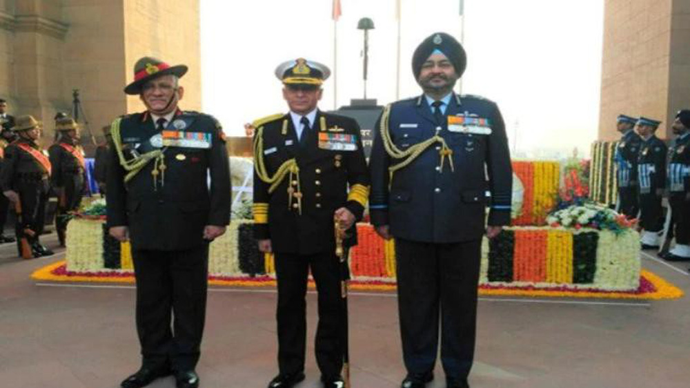 Ấn Độ-Pakistan dùng hỏa lực mạnh liên tiếp nã đạn - Tư lệnh KQ và HQ Ấn được lệnh báo động Z+ - Ảnh 9.