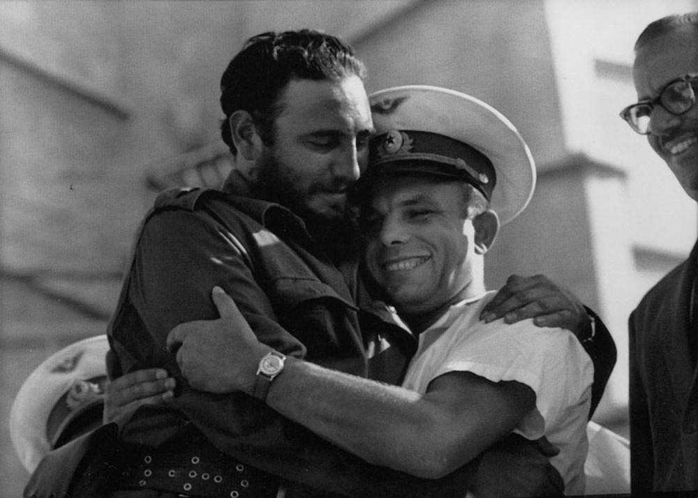 Cái chết bí ẩn của Yuri Gagarin: Nga công bố nguyên nhân sau 43 năm, công chúng dậy sóng - Ảnh 1.