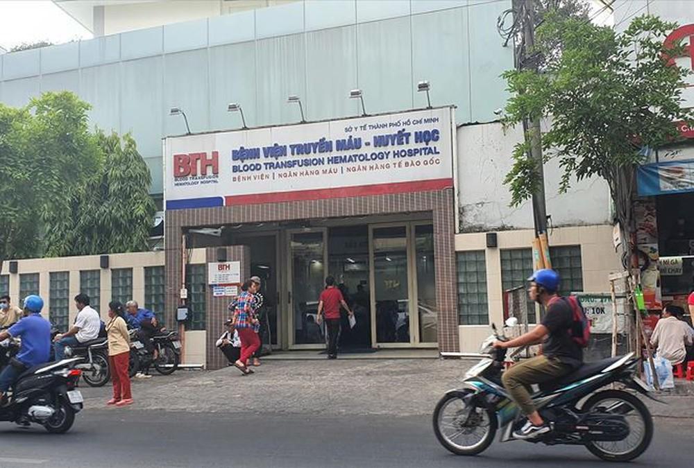 Tại sao Việt Nam tính việc xuất khẩu huyết tương khi luôn thiếu máu và kêu gọi người hiến? - Ảnh 3.