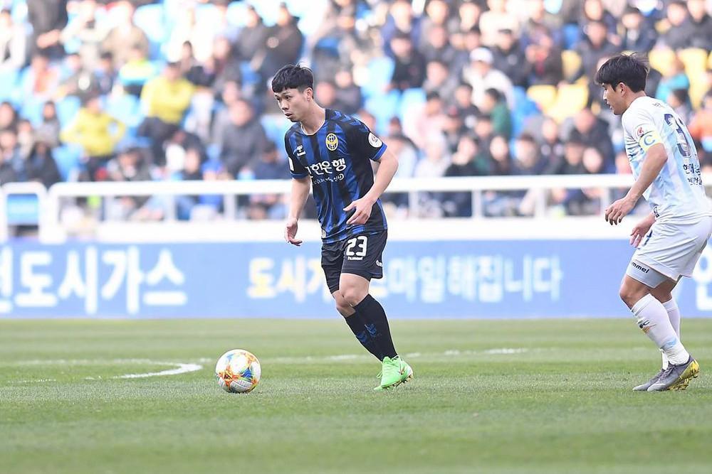 Thầy Công Phượng tiết lộ nguyên nhân giúp Incheon làm nên bất ngờ trước đội top đầu - Ảnh 1.