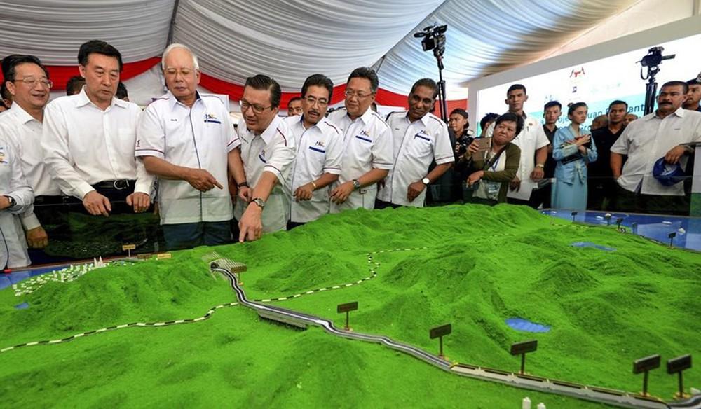 Malaysia thỏa thuận lại với Trung Quốc, thúc đẩy Vành đai, Con đường - Ảnh 2.