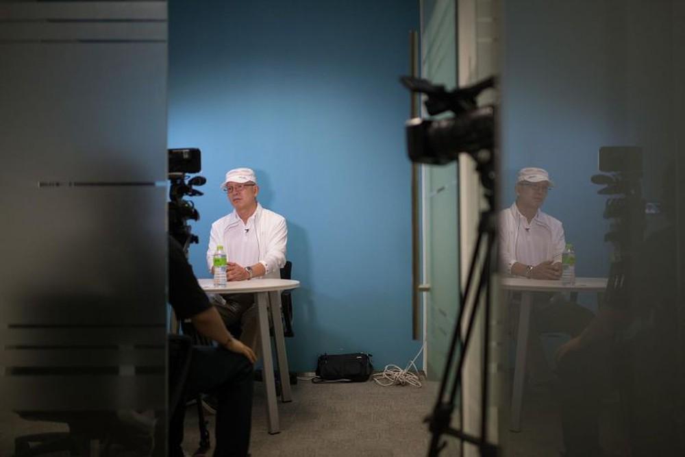 Tiết lộ hành trình tiếp cận cố Chủ tịch Triều Tiên Kim Jong-il ly kỳ như phim của điệp viên Hàn Quốc - Ảnh 1.