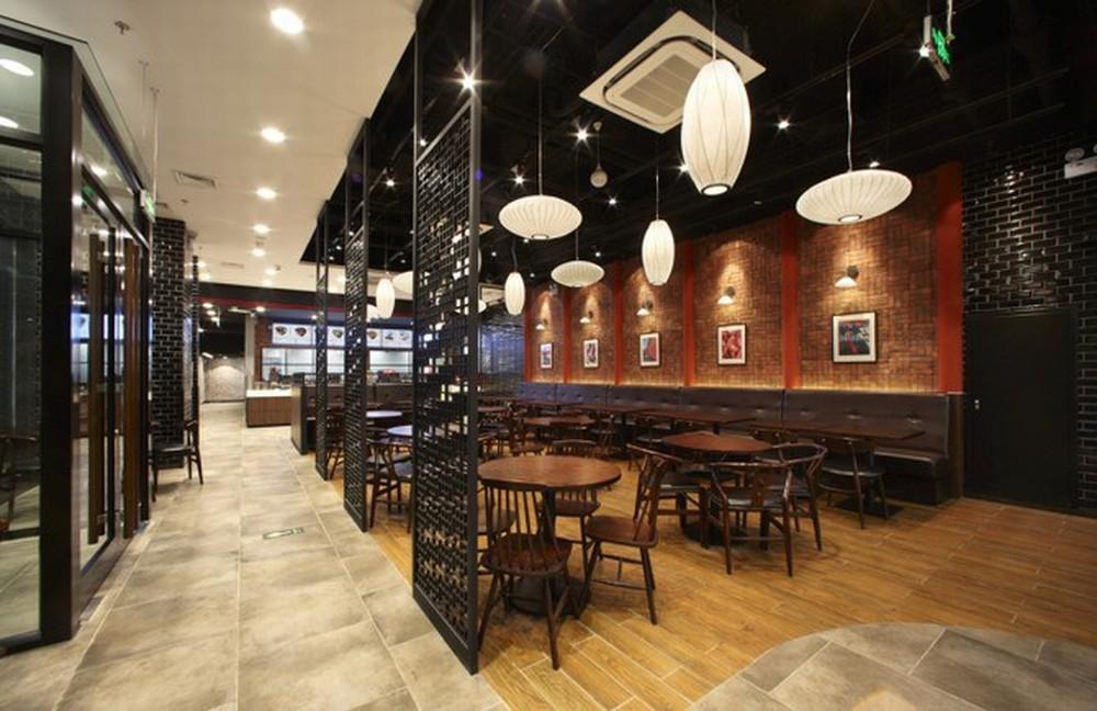 3 phong cách thiết kế nhà hàng được nhiều người ưa chuộng năm 2019 - Ảnh 5.