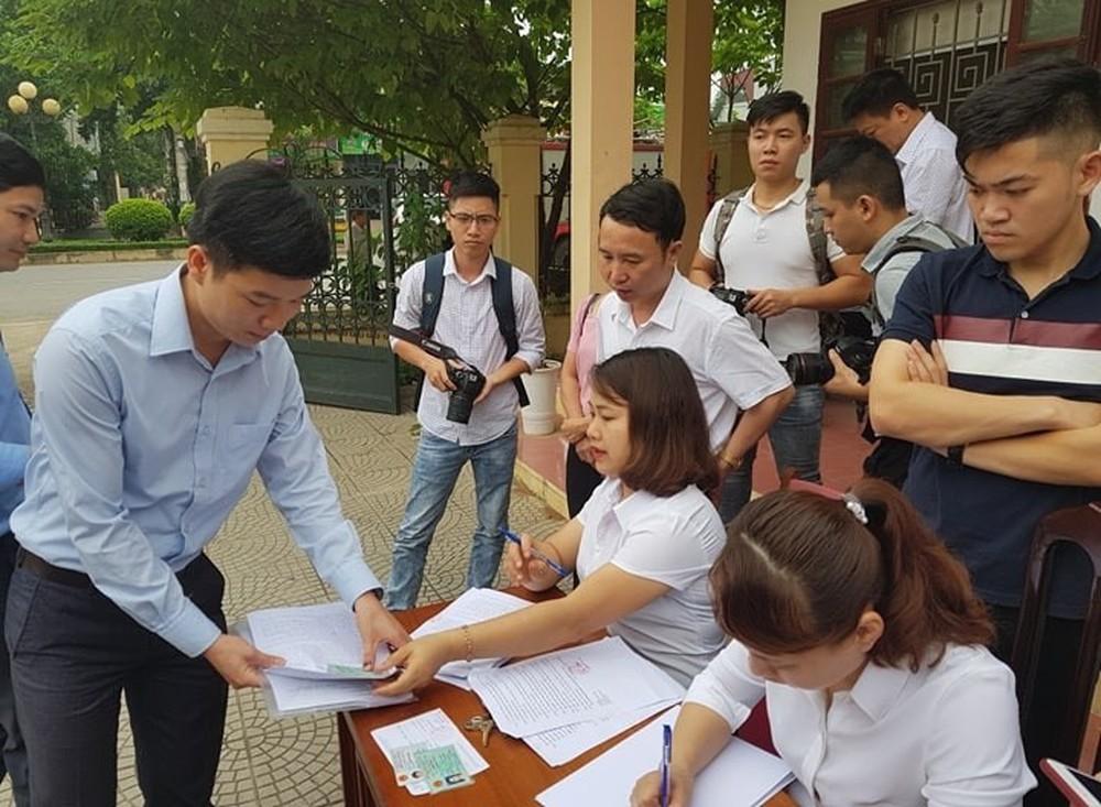 Phúc thẩm vụ án chạy thận Hoà Bình: Hoàng Công Lương nói gì về việc từ chối 9 luật sư? - Ảnh 6.