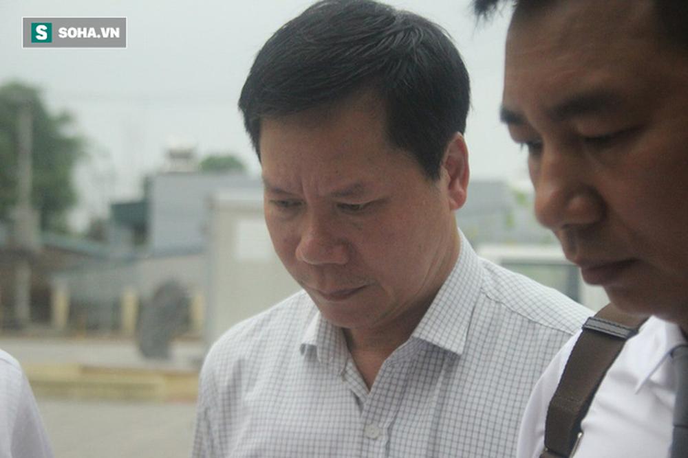Phúc thẩm vụ án chạy thận Hoà Bình: Hoàng Công Lương nói gì về việc từ chối 9 luật sư? - Ảnh 2.