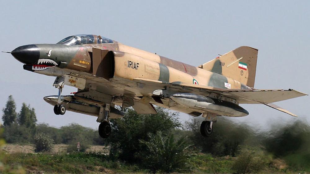 Chỉ một cái búng tay, Mỹ có thể khiến Iran mất toàn bộ máy bay chiến đấu - Hậu quả kinh hoàng ngay trước mắt - Ảnh 1.