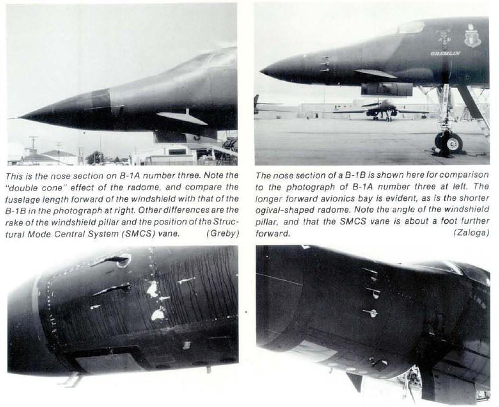 Chiến hạm bay B-1B Lancer: Sáng ném bom Taliban, chiều không kích Triều Tiên? - Ảnh 3.