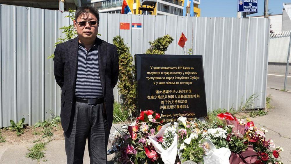 Sai lầm nhuốm máu của Mỹ trong vụ ném bom ĐSQ Trung Quốc: Nước mắt vẫn rơi sau 2 thập kỉ - Ảnh 15.