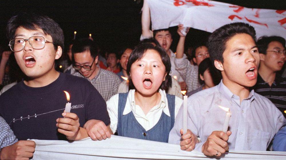 Sai lầm nhuốm máu của Mỹ trong vụ ném bom ĐSQ Trung Quốc: Nước mắt vẫn rơi sau 2 thập kỉ - Ảnh 9.