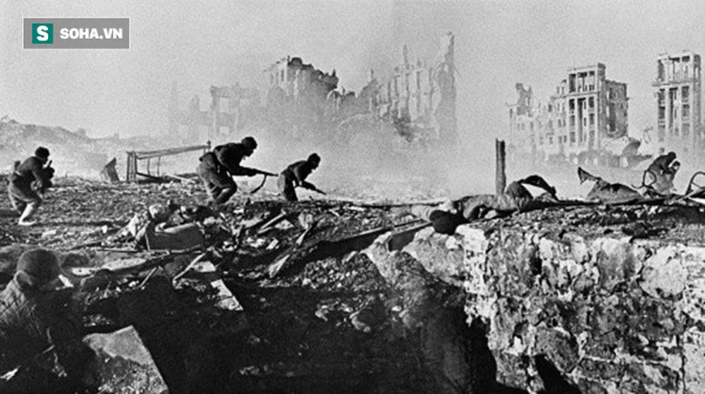 Được lính Đức tha chết, 3 năm sau, thiếu niên Xô Viết đã làm 1 việc không tưởng ở Berlin - Ảnh 1.
