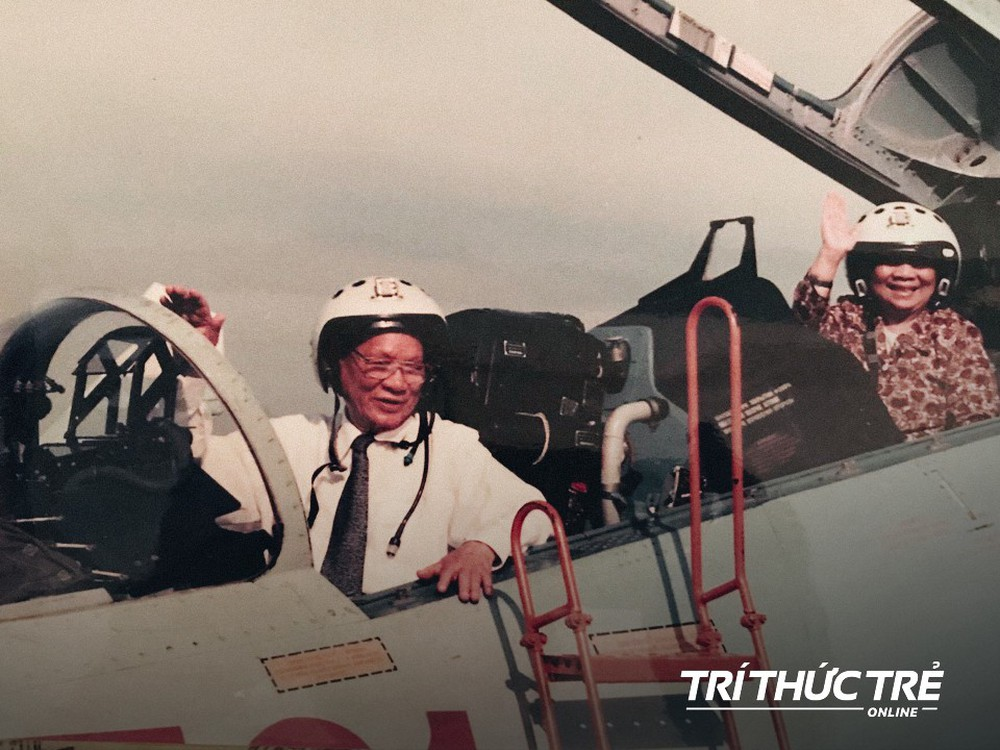 Ông Lê Mạnh Hà, con trai Đại tướng Lê Đức Anh: Đặc quyền lớn nhất mà gia đình chúng tôi có được là sự hi sinh - Ảnh 5.