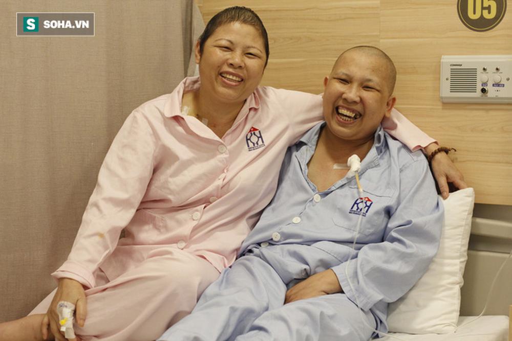 Sự thật từ bệnh nhân 7 năm điều trị ung thư: Rất nhiều người bệnh ung thư tự giết nhau - Ảnh 1.