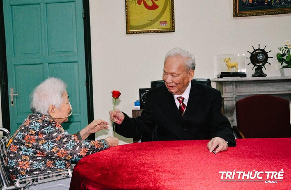 Ông Lê Mạnh Hà, con trai Đại tướng Lê Đức Anh: Đặc quyền lớn nhất mà gia đình chúng tôi có được là sự hi sinh - Ảnh 3.