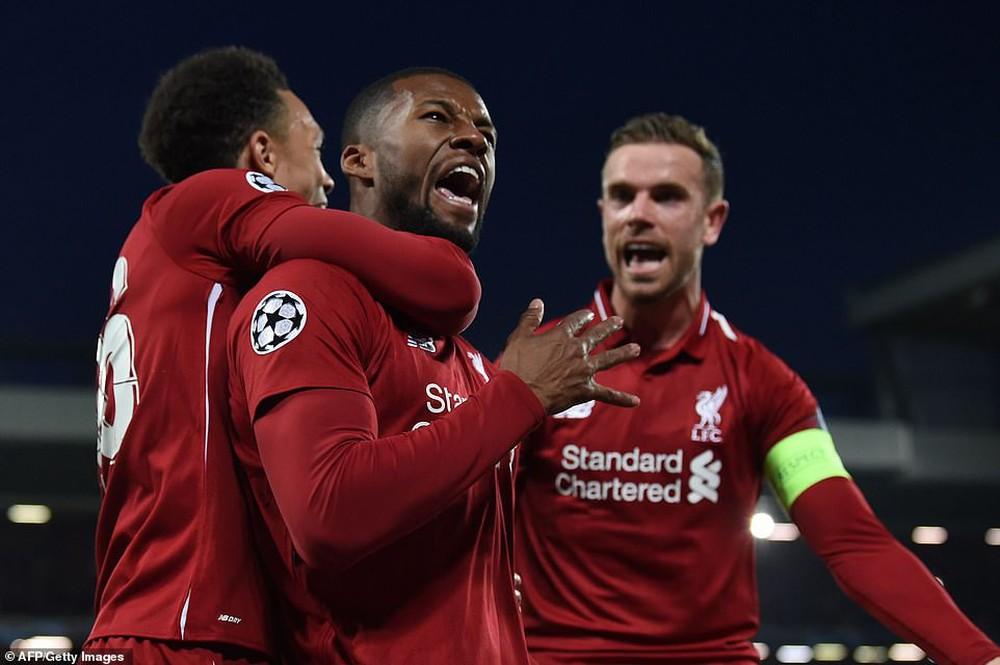 HLV Liverpool choáng ngợp, không hiểu tại sao đội nhà hủy diệt được Barcelona - Ảnh 2.