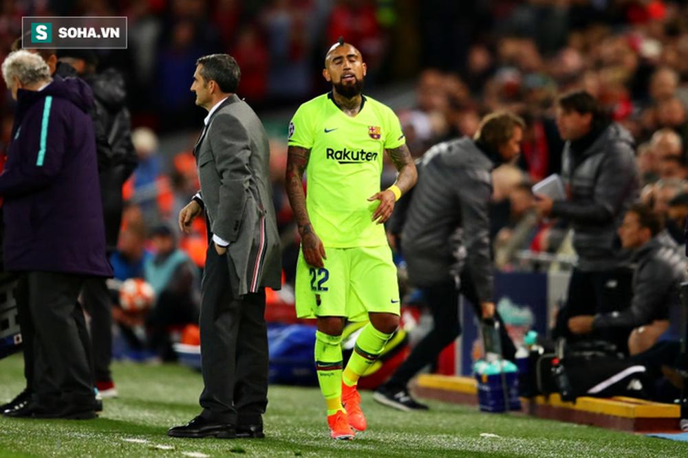 Đâu phải ngẫu nhiên khi Barcelona của Messi lại thất bại nhục nhã đến như vậy - Ảnh 2.