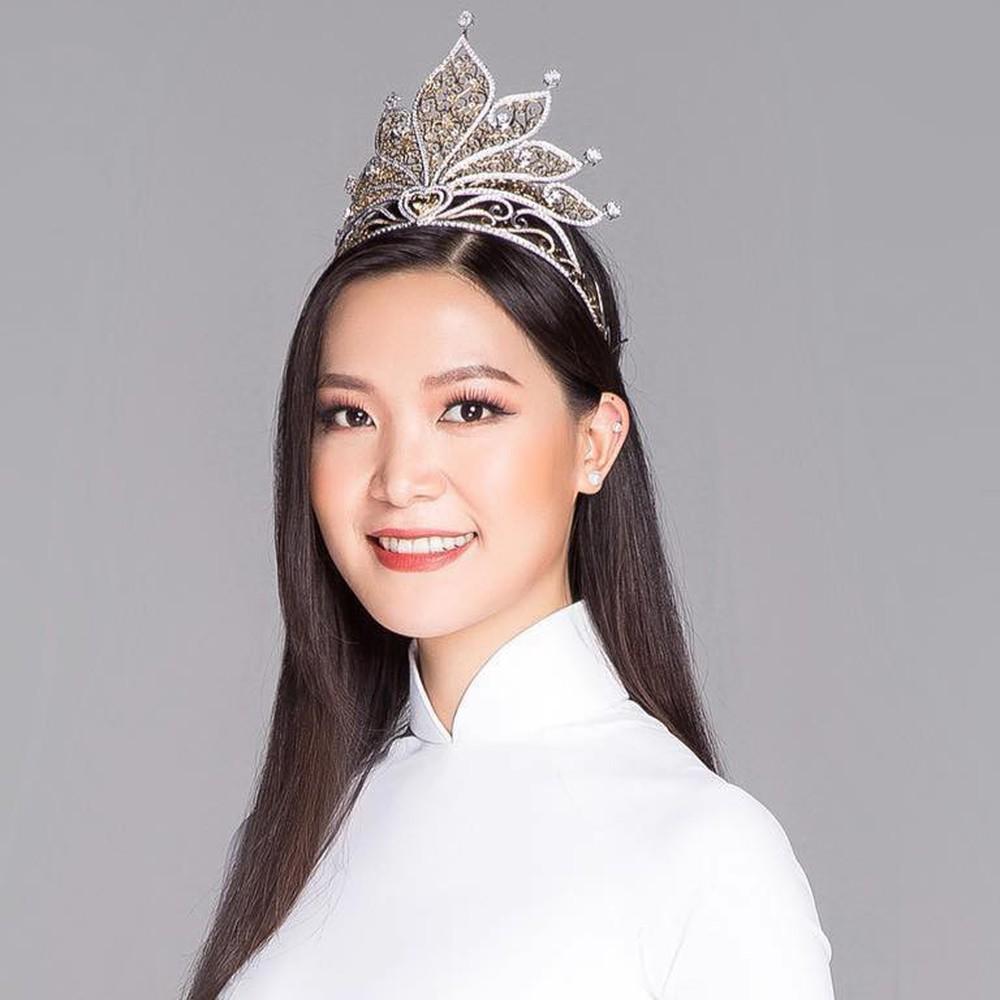 Hoa hậu Việt Nam 2008 Thùy Dung: Từ scandal Hoa hậu học dốt đến ồn ào bị vợ cũ đại gia dằn mặt và hạnh phúc giấu kín ở tuổi 30 - Ảnh 1.