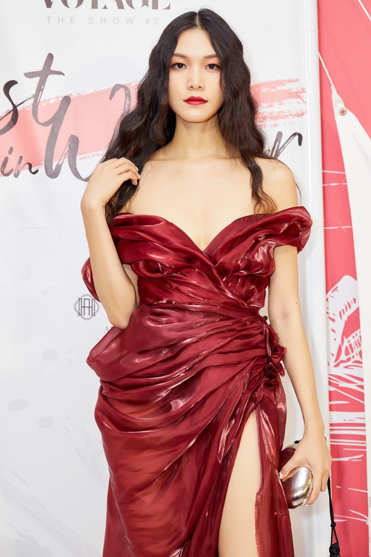 Hoa hậu Việt Nam 2008 Thùy Dung: Từ scandal Hoa hậu học dốt đến ồn ào bị vợ cũ đại gia dằn mặt và hạnh phúc giấu kín ở tuổi 30 - Ảnh 8.