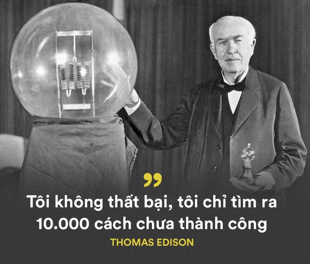 Lục lại đống đồ cũ, Thomas Edison tìm thấy mảnh giấy hé lộ bí mật mẹ đã giấu ông bấy lâu - Ảnh 2.