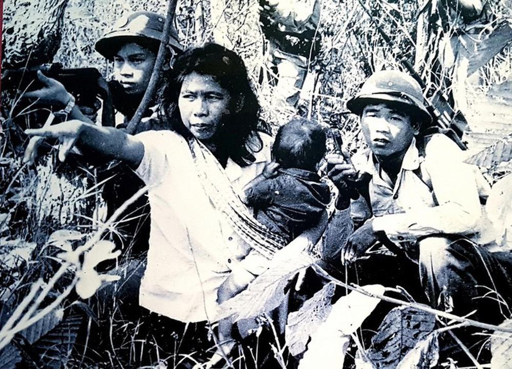Lính tình nguyện VN ở Campuchia: Ăn vịt... cả tiểu đoàn bị phục kích, thiệt hại không nhẹ - Ảnh 6.