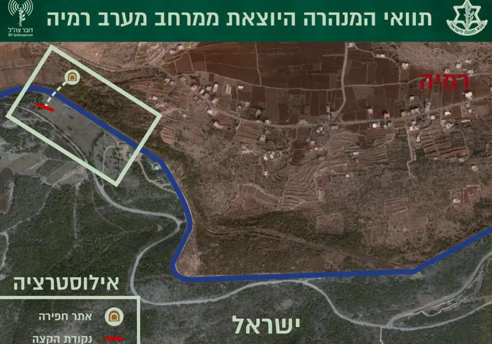 Israel và Hezbollah hô hào chiến tranh nhưng thực chất đang chia nhau miếng bánh? - Ảnh 6.