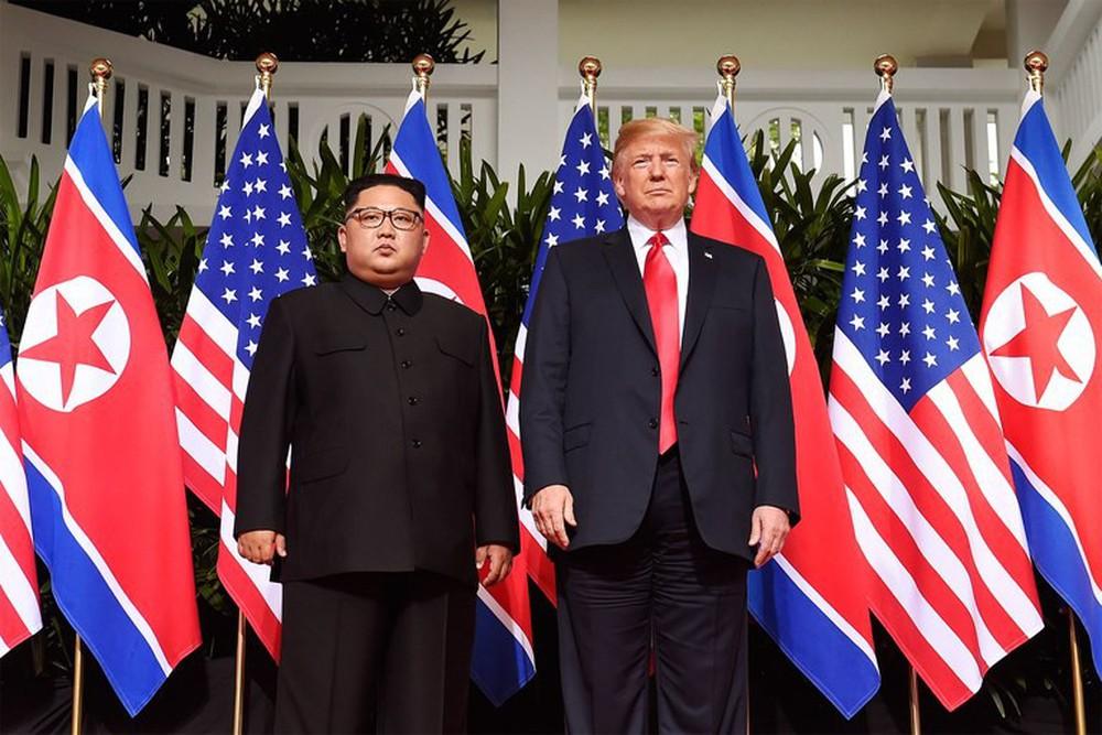 Vì sao ông Tập Cận Bình tức tốc đến Triều Tiên trước khi gặp Tổng thống Mỹ? - Ảnh 1.