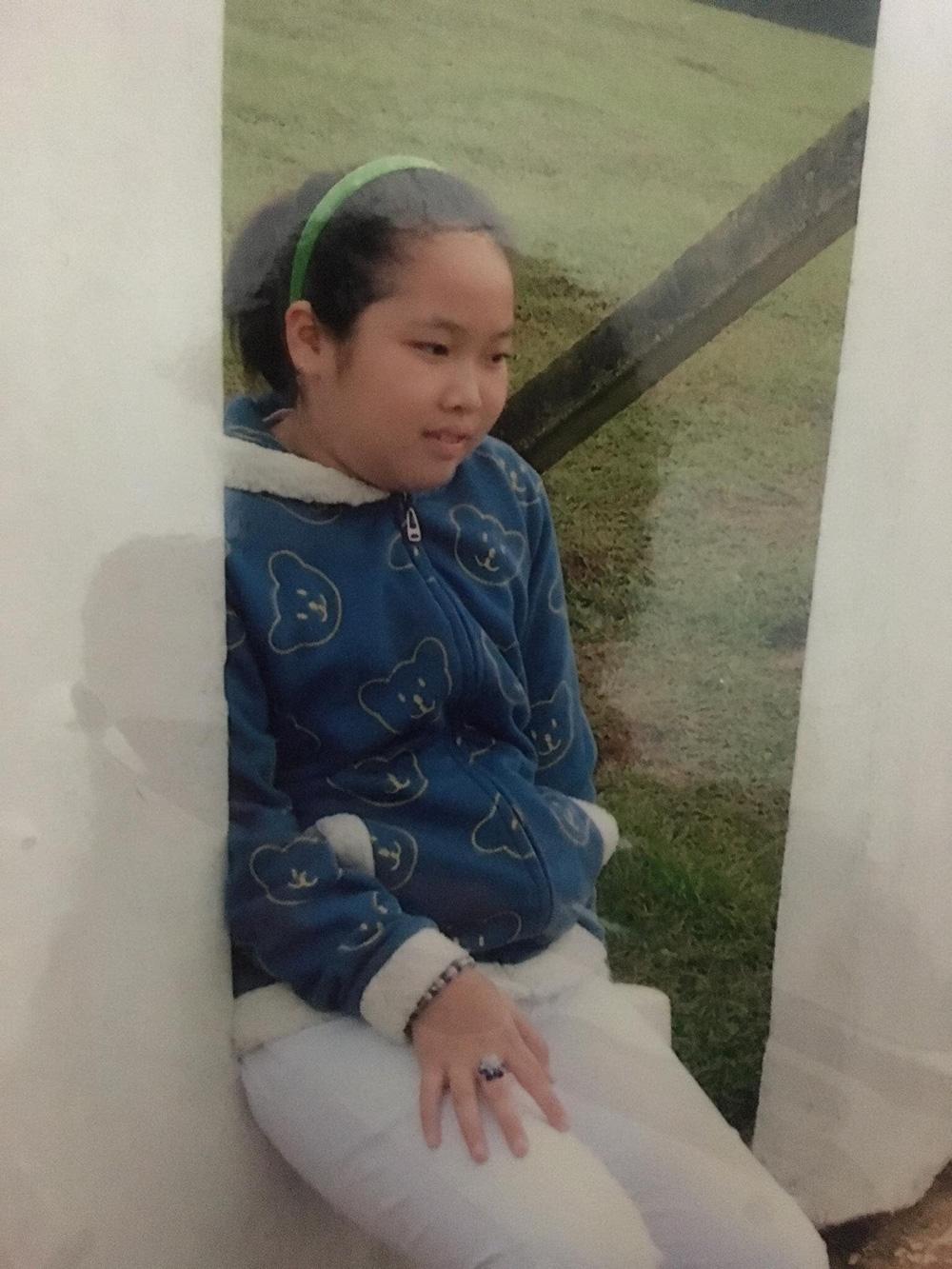 Vì một câu nói của cô giáo, nữ sinh quyết giảm cân và màn lột xác ngoạn mục  - Ảnh 3.