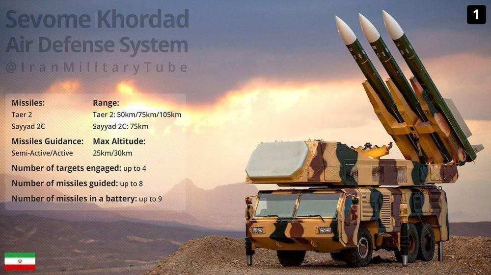 Tướng lĩnh Iran kể chi tiết vụ bắn hạ RQ-4 và lý do tha chết cho trinh sát cơ P-8 của Mỹ - Ảnh 2.