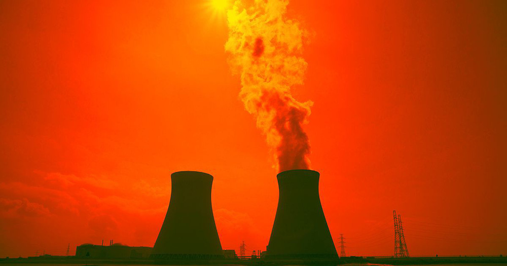 Điên cuồng chạy đua hạt nhân để cứu khí hậu: Con người phải trả giá đắt tương đương! - Ảnh 4.