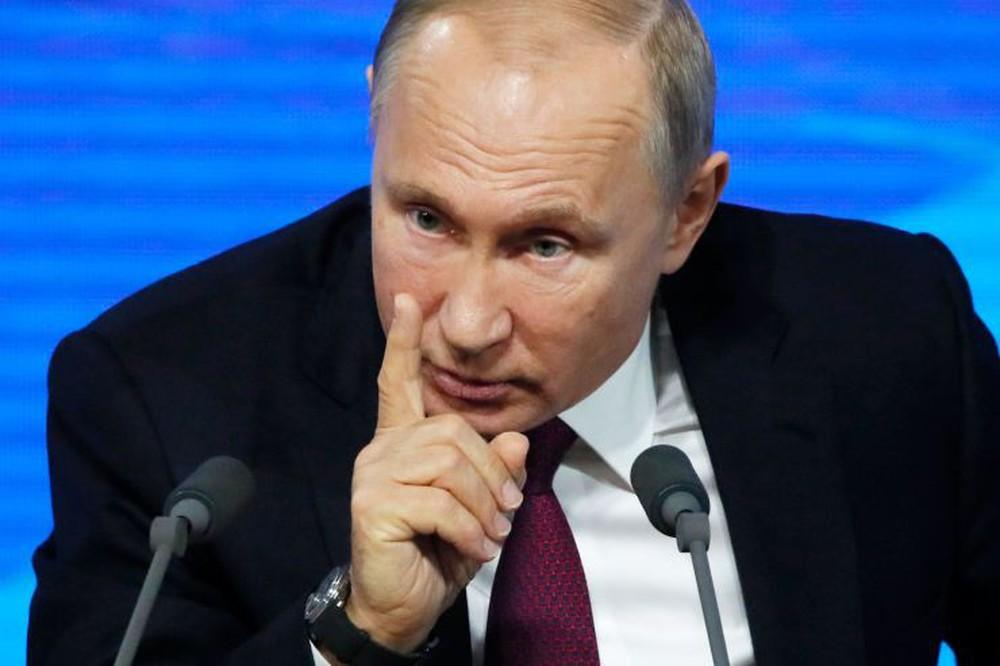 Làn sóng chống Nga nóng rực ở Gruzia, Moskva có dám động binh như năm 2008? - Ảnh 3.
