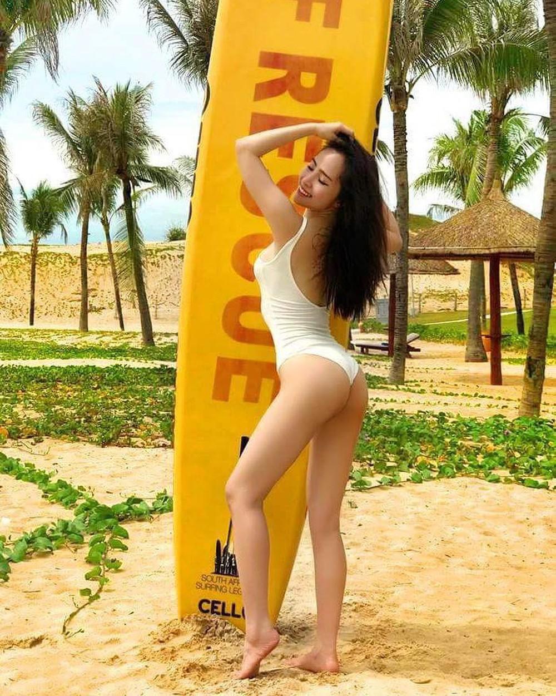 So kè 5 cô gái hội Tuesday màn ảnh Việt: Nóng bỏng từ phim đến đời thực, có người còn bị chê phản cảm vì khoe thân quá đà! - Ảnh 4.