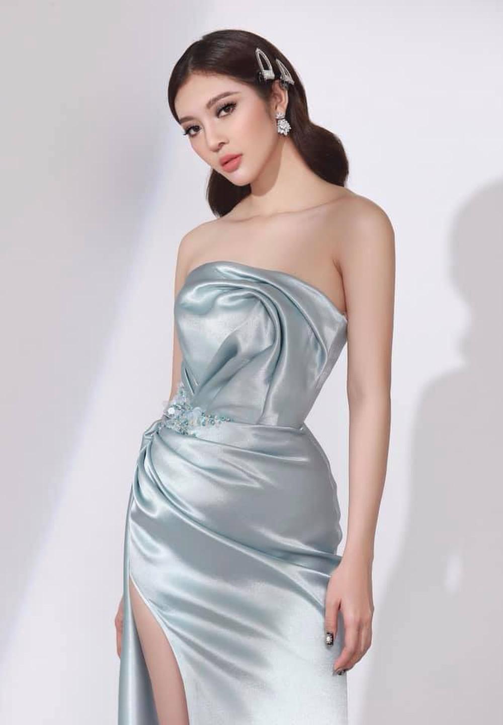 Dàn thí sinh nóng bỏng ghi danh Hoa hậu Hoàn vũ Việt Nam 2019, mỹ nhân nào sẽ tiếp bước HHen Niê trên trường quốc tế? - Ảnh 6.