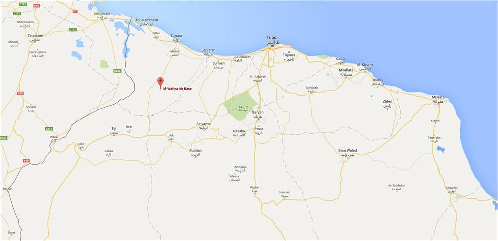 Phi công LNA bỏ phi vụ không kích Tripoli, Libya: Đào thoát trên máy bay quen thuộc? - Ảnh 3.