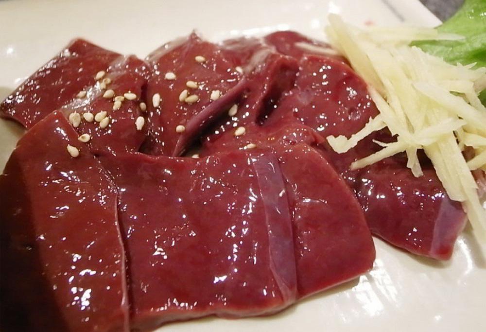 Gan lợn là thực phẩm vàng bổ sung sắt: Ăn như thế nào mới thực sự tốt cho cơ thể? - Ảnh 1.