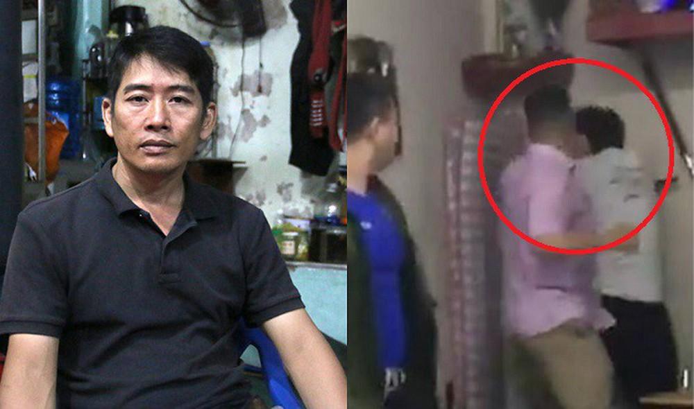 Người quay clip bất ngờ lên tiếng vụ võ sư Nam Anh Kiệt đánh võ sư Nam Nguyên Khánh - Ảnh 1.