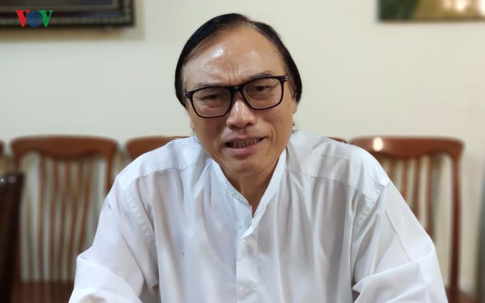 Vì sao Trung Quốc gây hấn tại bãi Tư Chính của Việt Nam? - Ảnh 1.