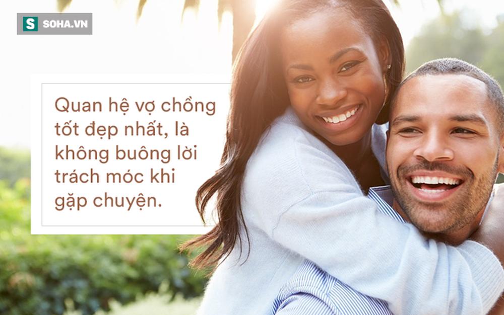 Quan hệ vợ chồng có ở trạng thái tốt đẹp nhất hay không, hãy nhìn vào 1 việc này sẽ biết - Ảnh 1.