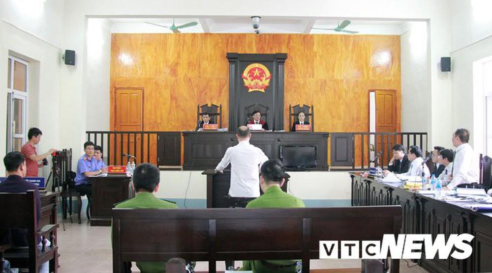 Xét xử phúc thẩm kỳ án kêu oan suốt 6 năm ở Quảng Ninh - Ảnh 2.