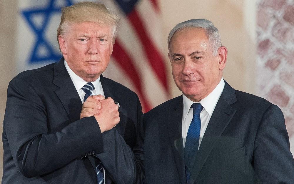 Siêu nồi hầm hình thành ở Trung Đông: Bắt nguồn từ Syria và kết thúc ở Israel? - Ảnh 3.