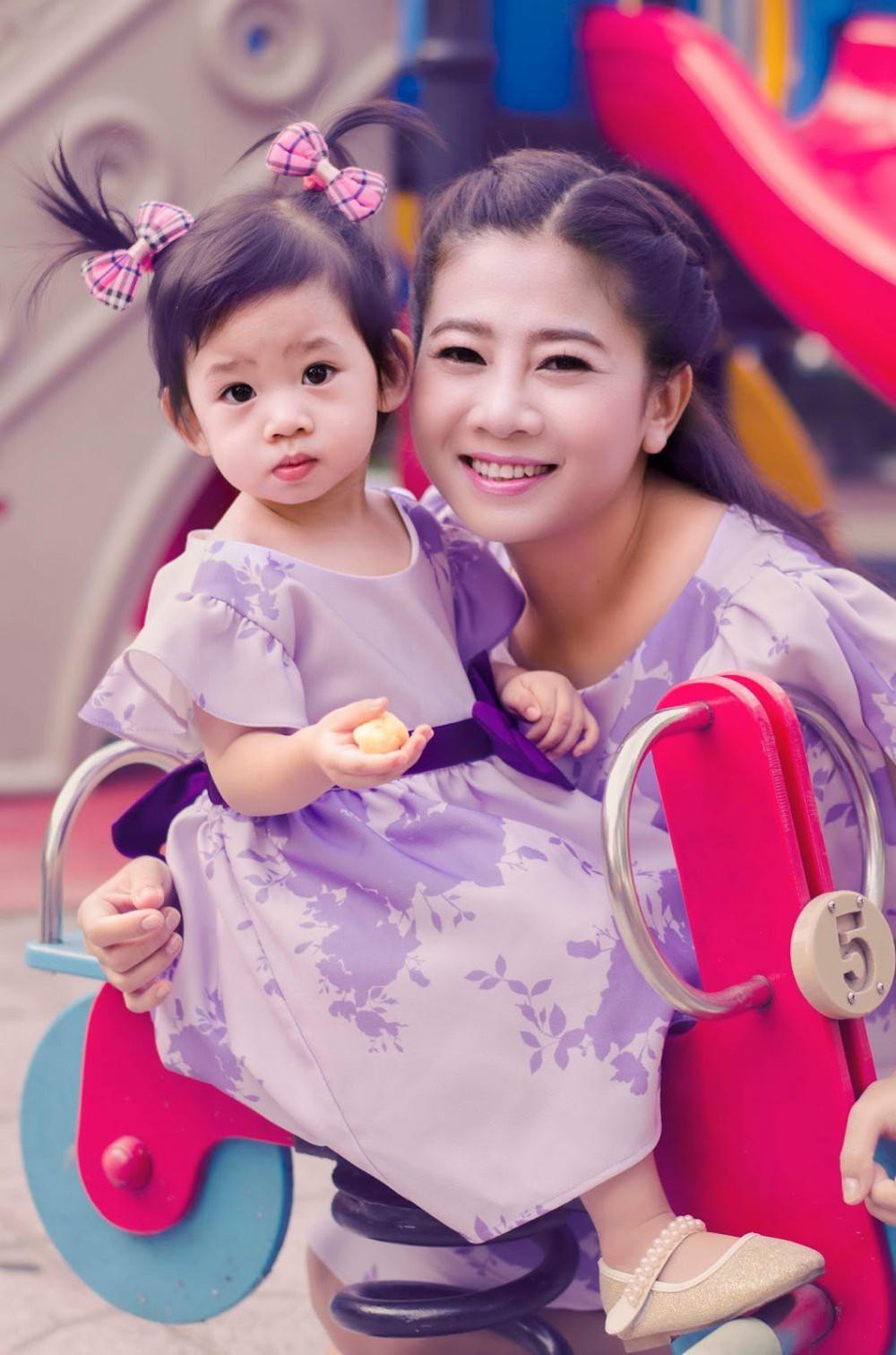 Diễn viên Mai Phương: Mẹ tôi ép tôi tới mức để sẵn một chai thuốc chuột - Ảnh 8.