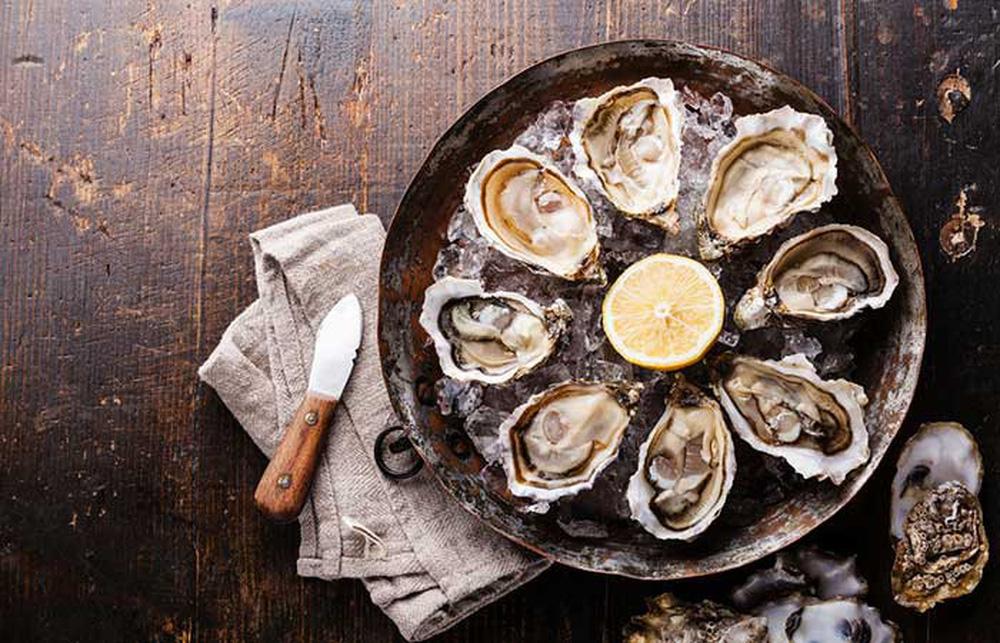 25 thực phẩm hàng đầu giàu chất kẽm bạn nên chú ý ăn thường xuyên - Ảnh 2.