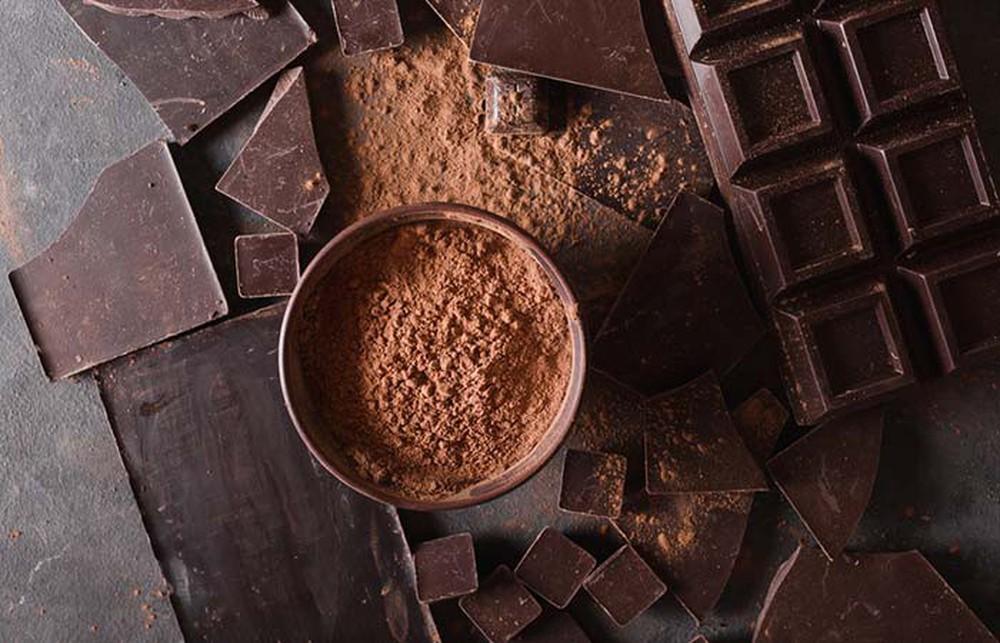 25 thực phẩm hàng đầu giàu chất kẽm bạn nên chú ý ăn thường xuyên - Ảnh 3.