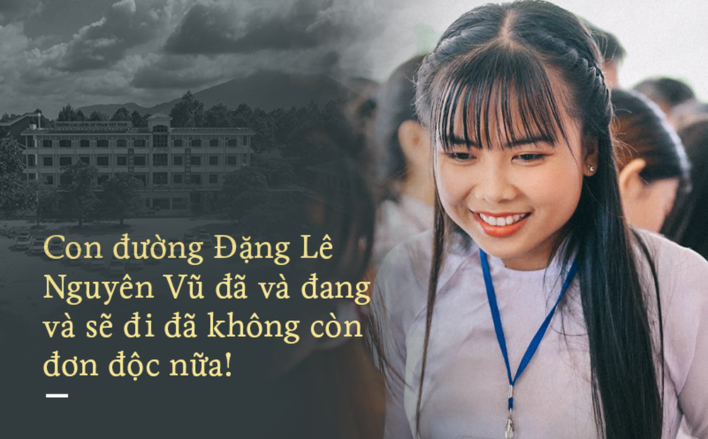 Nữ sinh nuôi khát vọng làm giàu, ngỏ ý muốn Đặng Lê Nguyên Vũ đầu tư vào startup!