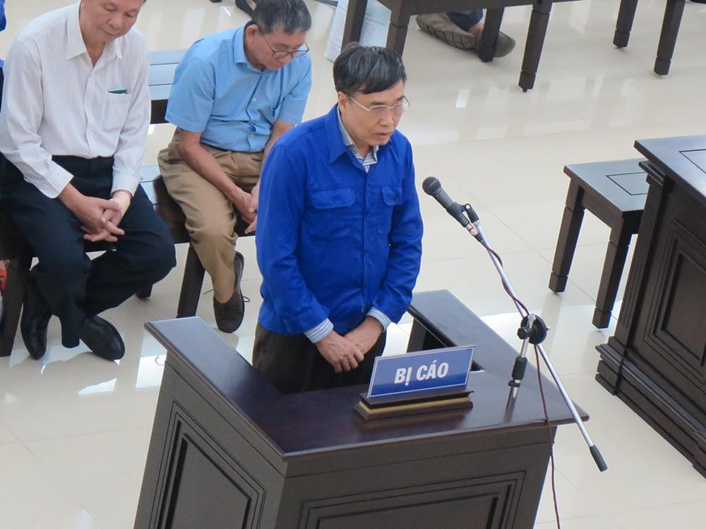 Xử vụ thất thoát nghìn tỷ tại Bảo hiểm xã hội VN: Vợ cựu Thứ trưởng Lê Bạch Hồng xin xem xét trả lại 2 BĐS - Ảnh 2.