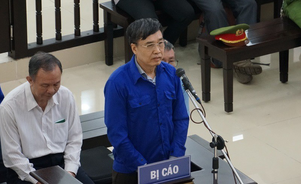 Xử vụ thất thoát nghìn tỷ tại Bảo hiểm xã hội VN: Vợ cựu Thứ trưởng Lê Bạch Hồng xin xem xét trả lại 2 BĐS - Ảnh 7.