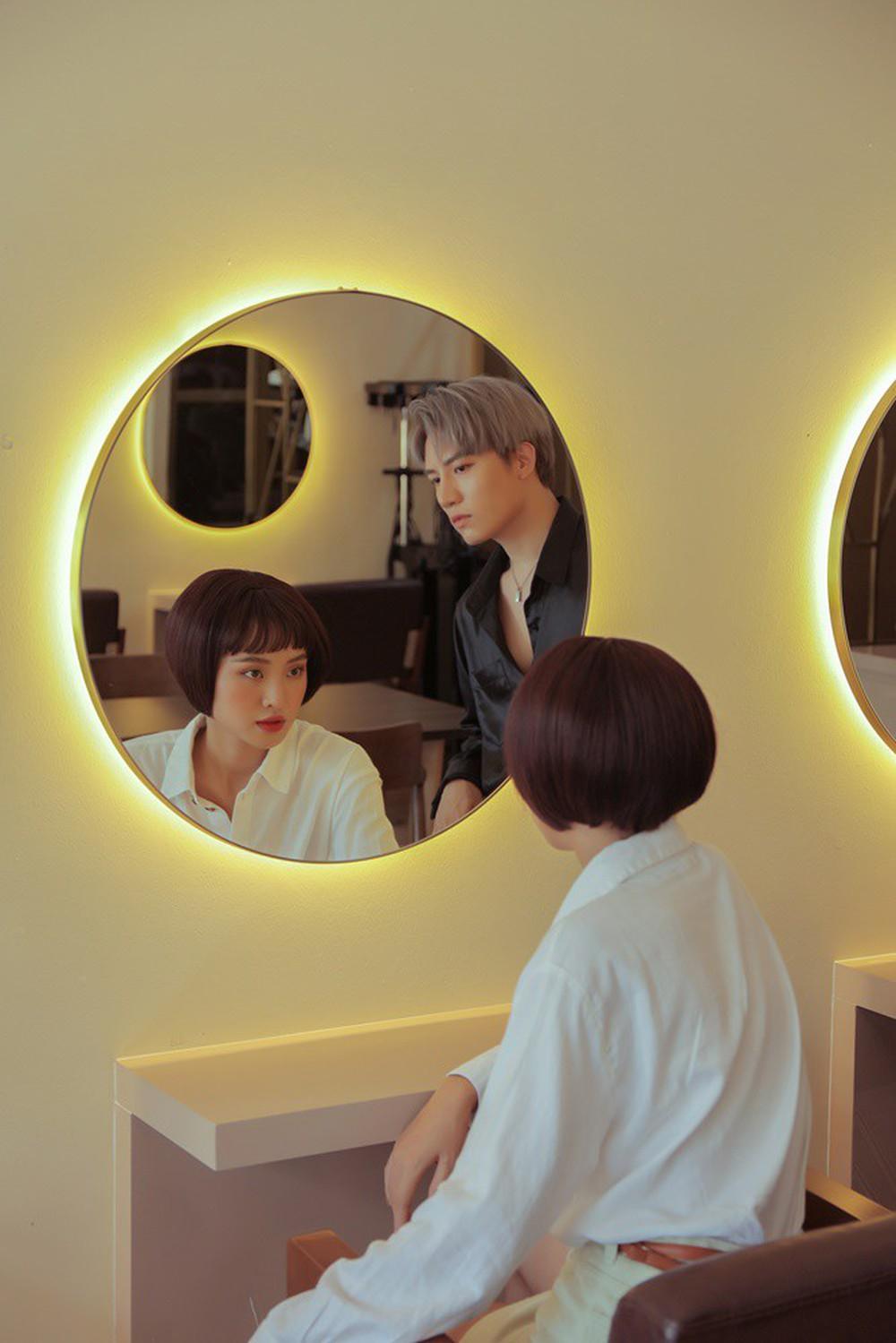 Anh Tú mời 3 hot girl xinh đẹp đóng vai thất tình trong sản phẩm mới - Ảnh 7.